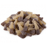Huer Sour Cola Bottles Gummy Candy-Bulk Candies