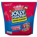 Jolly Rancher Hard Candy Awesome Reds - 384 g