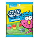 Jolly Rancher Misfits Gummies Sours Candy-182 g