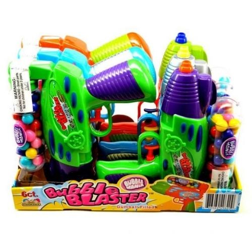 Kidsmania Bubble Blaster - 6 Count