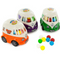 Kidsmania Happy Van-Retro Candy-Candy Online