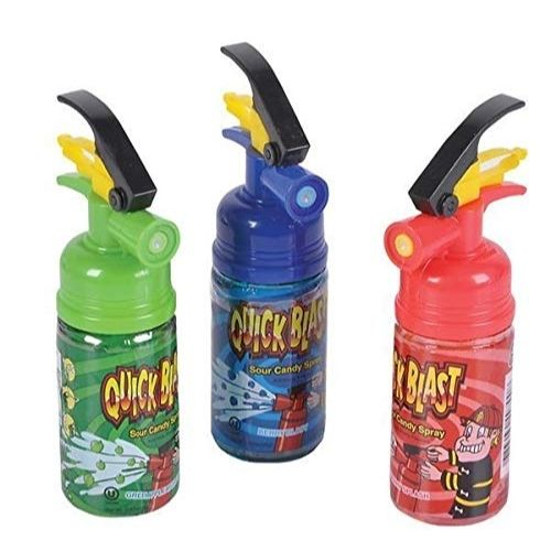 Kidsmania Quick Blast Sour Candy Spray