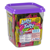 Laffy Taffy Assorted Flavours Stretchy & Tangy Mini Candy Bars