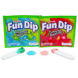 Lik-M-Aid Fun Dip Candy-Willy Wonka Candies-Online Candy Store Canada