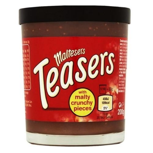 Maltesers Spread With Malty Crunchy Pieces - 350 g
