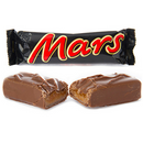 Mars-Canadian Chocolate Bar-Candy Online