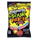 Maynards Sour Patch Kids Sour Cherry Blasters Canadian Candy