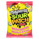 Maynards Sour Patch Kids Watermelon Canadian Candy