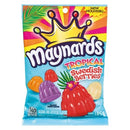 Maynards Tropical Swedish Berries Canadian Candy