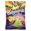 Maynards Wine Gums Canadian Candy