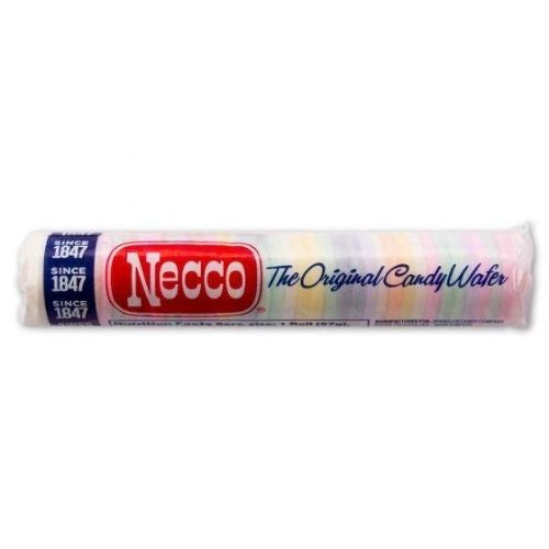 NECCO Wafers Assorted - 57 g
