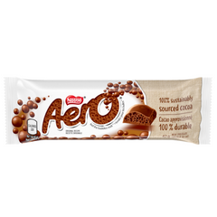 Nestle Aero Canadian Chocolate Bars-Candy District