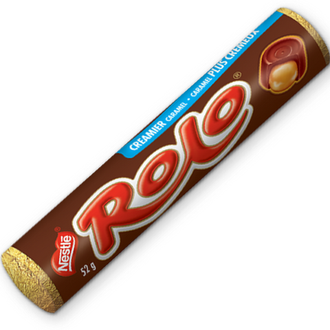 Nestle's Rolo Candy Roll-52 g