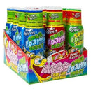 Power Poppers Sour Foami-12 CT | Retro Canadian Candy