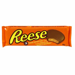 Reeses Peanut Butter Cups-Canadian Chocolate Bars