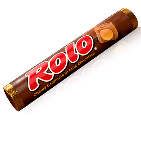 Hershey's Rolo Candy Rolls-1.7 oz