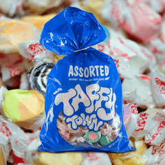 Salt Water Taffy Old Fashioned Candy