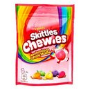Skittles Fruits Chewies British Candy