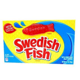 Swedish Fish Soft & Chewy Candy Theater Box-Retro Candy