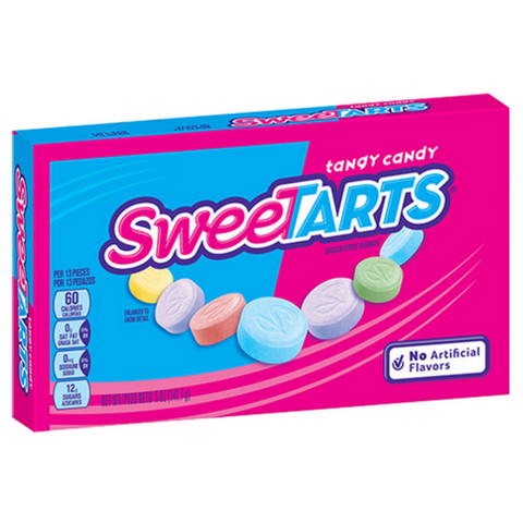 Sweetarts-5 oz Theater Pack