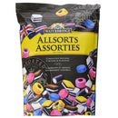 Waterbridge Allsorts British Candies - Old Fashioned Candy
