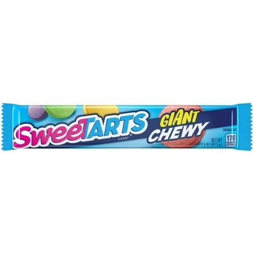 SweeTARTS Giant Chewy Candy - 42.5 g