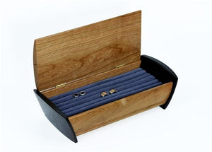 Ring/ Cuff Link Box - Boxology