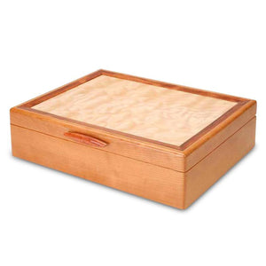 Heartwood Cascade I Collection Jewelry Boxes jb2051-11