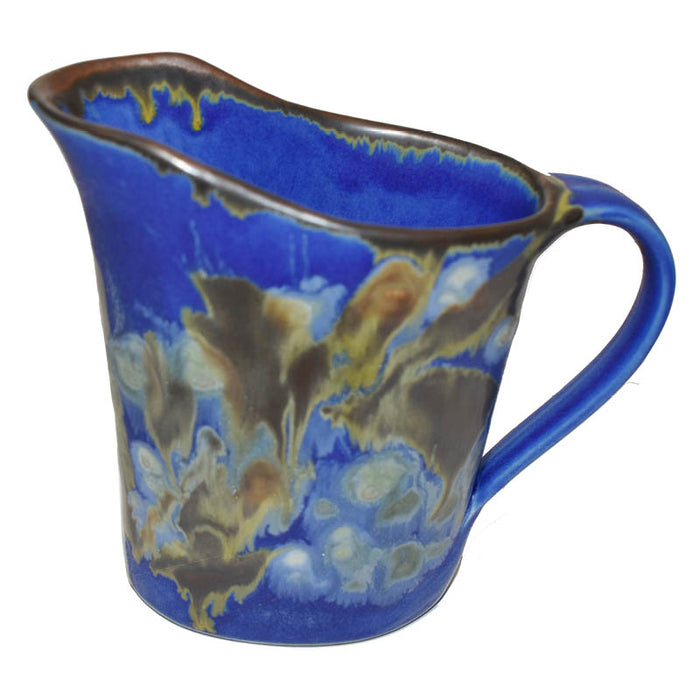 Butterfield Pottery Creamer