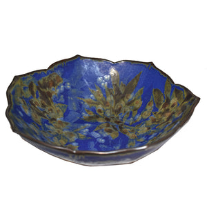 Butterfield Pottery Lotus Bowl