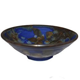 Butterfield Pottery Ice Cream Bowl