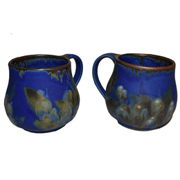 Butterfield Pottery Round Mug