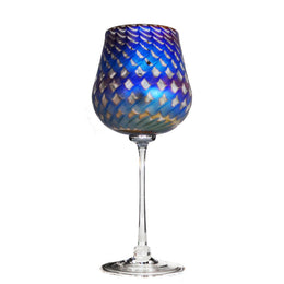 Latitude Wine Glass