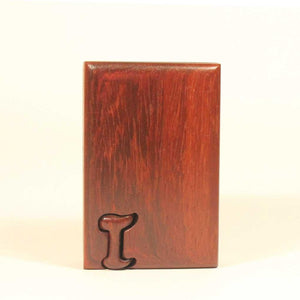 Basic Initial Key Puzzle Box I - Boxology