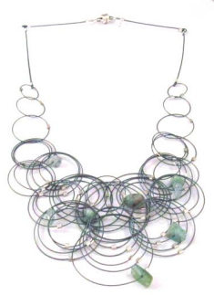 Flow Necklace 18""