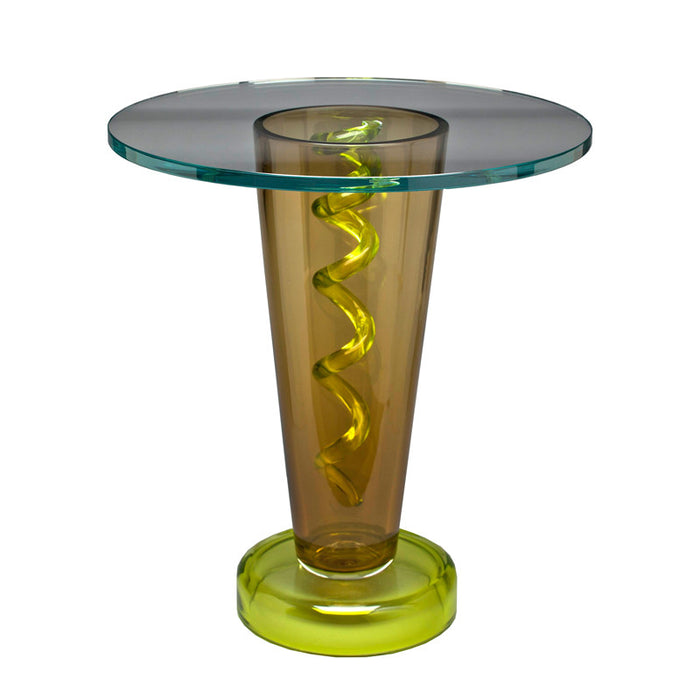 Slinky Table Shardz