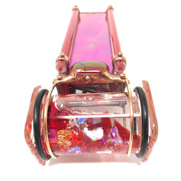 Gemstone Collection Ruby Kaleidoscope