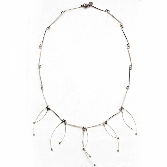Zuzko Tickle Necklace