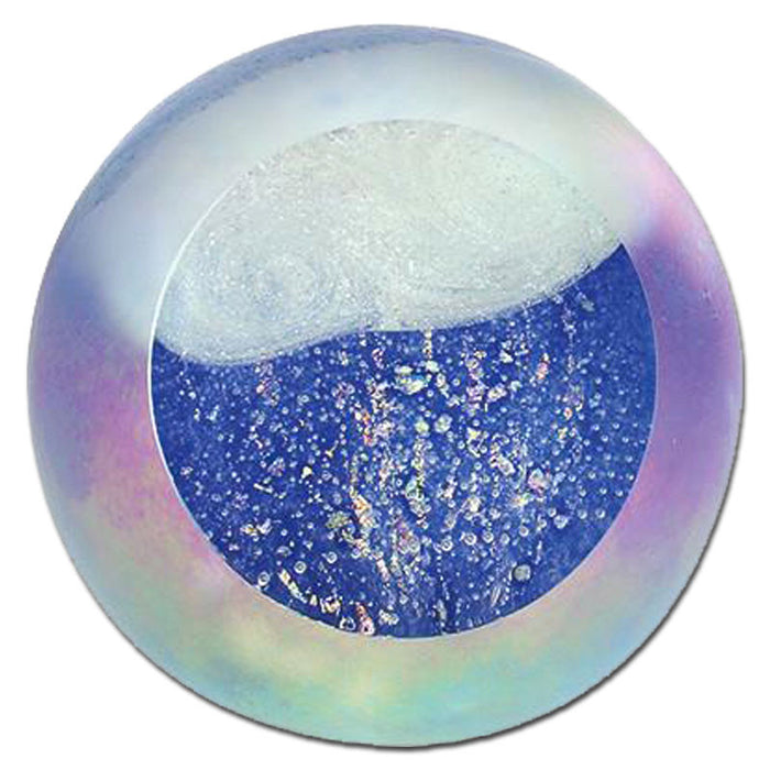 April Showers Environmental Series Paperweight