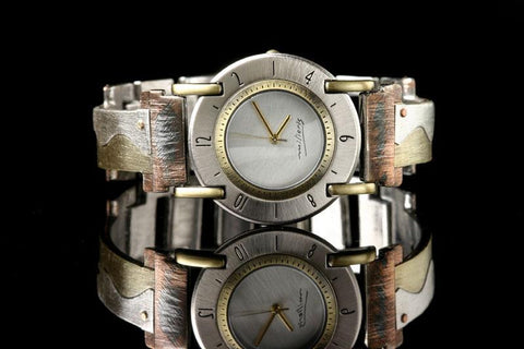 Large Full Moon FMBW Watch