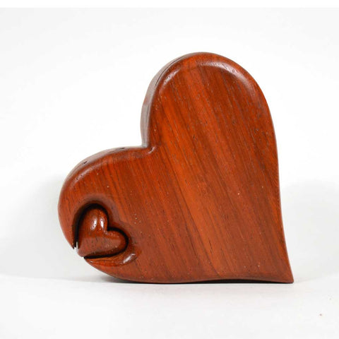 Large Heart with drawer