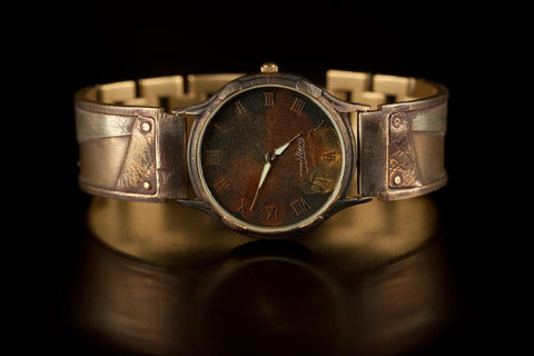 Large Minstrel Torres13 Watch
