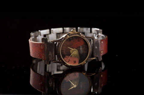 Small Minstrel SLM2 Watch
