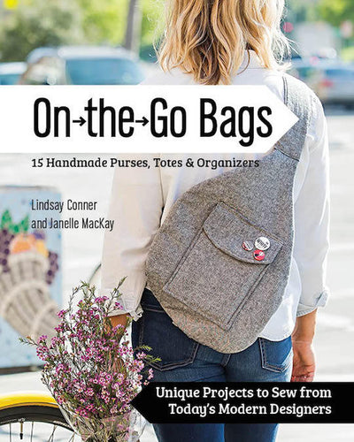 On the Go Bags - Book
