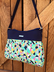Paper Pattern - The Gabby Bag