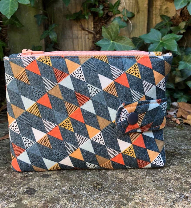 Paper Pattern - The Road Trip Wallet