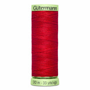 Gutermann Heavy-Duty/Top Stitch Thread (30 m)