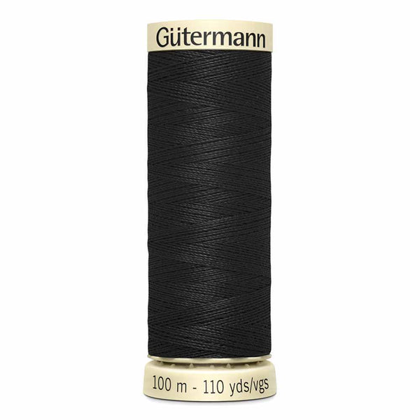 Gütermann Sew-All Polyester Thread (100 m) - Colour Group 1 of 2