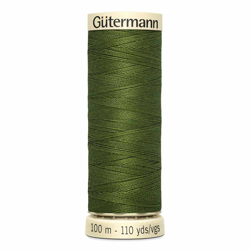 Gütermann Sew-All Polyester Thread (100 m) - Colour Group 2 of 2