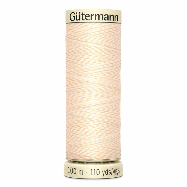 Gutermann Sew-All Polyester Thread (100 m) - Colour Group 2 of 2